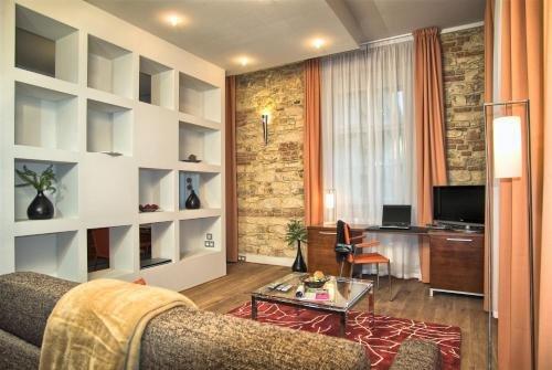 Residence Rybna - фото 4