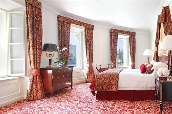 Four Seasons Hotel Prague - фото 7