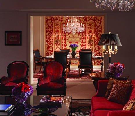 Four Seasons Hotel Prague - фото 5