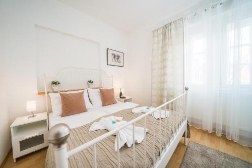 Apartments Pushkin - фото 10