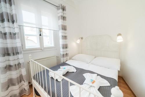 Apartments Pushkin - фото 12