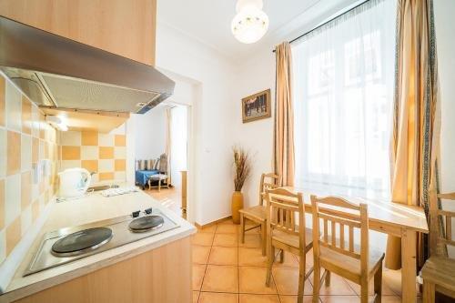 Apartments Pushkin - фото 15