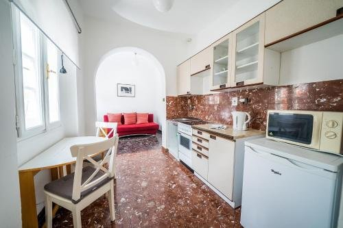 Apartments Pushkin - фото 16