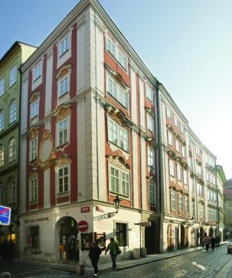 Apartments Pushkin - фото 20