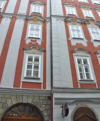 Apartments Pushkin - фото 23