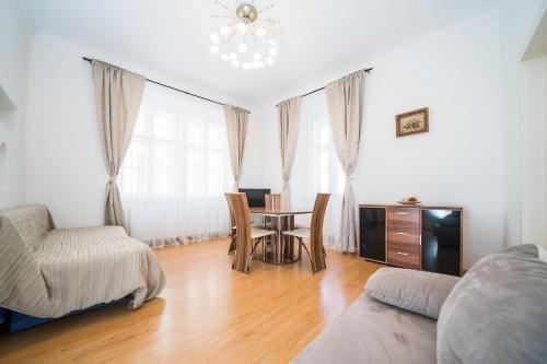 Apartments Pushkin - фото 7