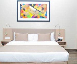 Fly Hotel Libreville Gabon