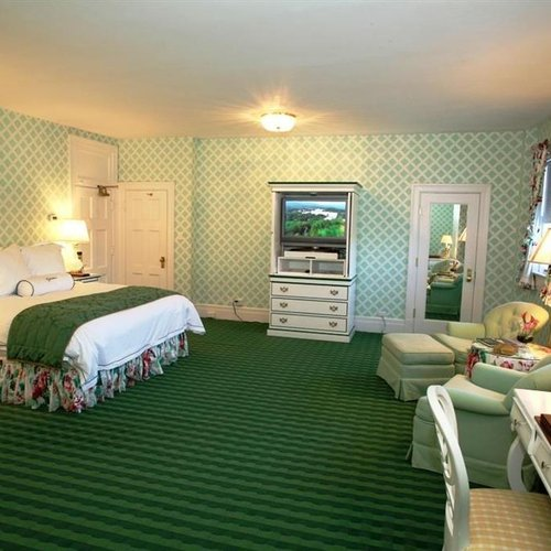 Photo of THE GREENBRIER HOTEL
