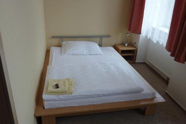 Hotel THT - фото 1