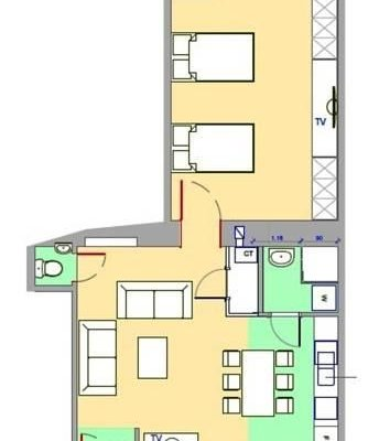 Vienna Apartment - фото 1