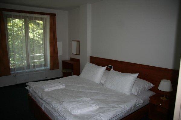 Lazensky Hotel Park - фото 1