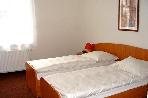 HOTEL ZIMNI LAZNE - фото 1
