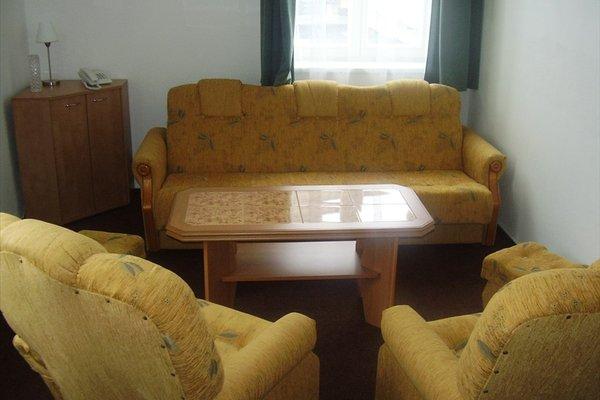 HOTEL ZIMNI LAZNE - фото 3