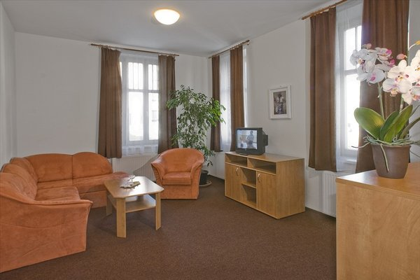 HOTEL ZIMNI LAZNE - фото 6