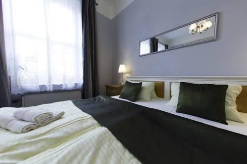 Hotel Soudek - фото 9