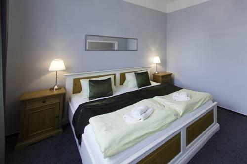 Hotel Soudek - фото 1