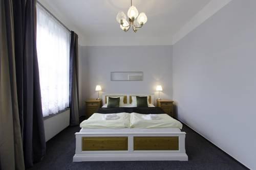 Hotel Soudek - фото 2