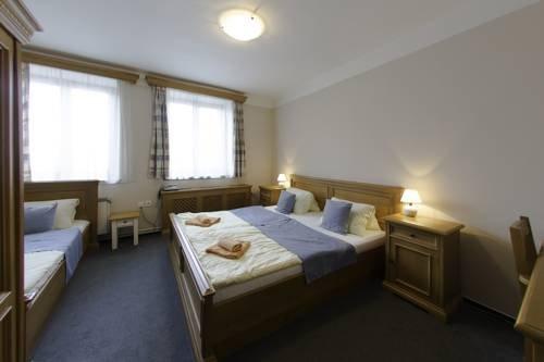 Hotel Soudek - фото 4