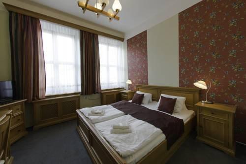 Hotel Soudek - фото 5
