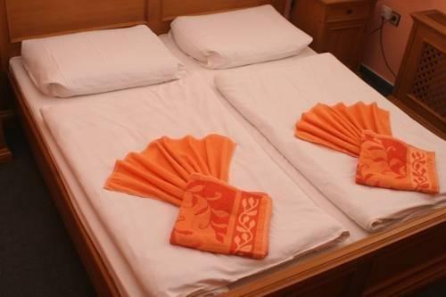 Hotel Soudek - фото 8