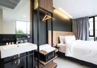 Отзывы STAY Hotel BKK, 4 звезды
