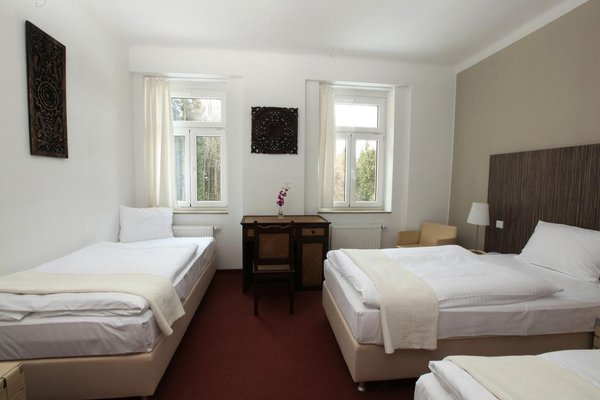 Resort Svata Katerina - фото 1