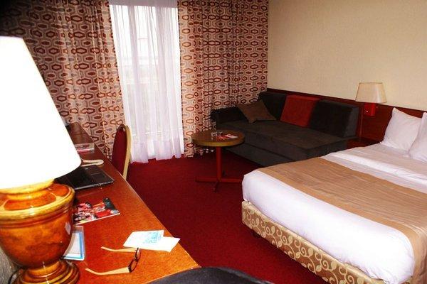 Hotel Sawa - фото 50