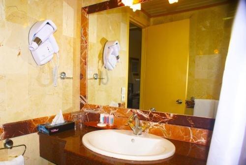 Hotel Sawa - фото 10