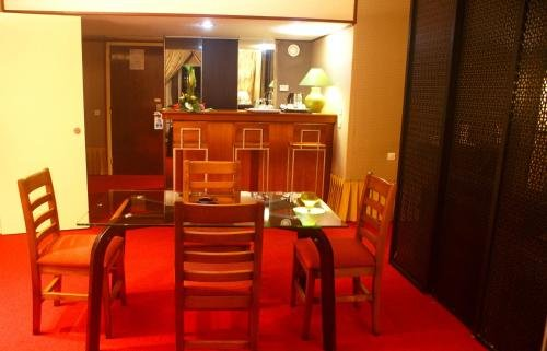 Hotel Sawa - фото 13
