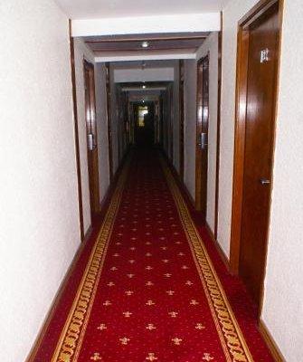 Hotel Sawa - фото 18