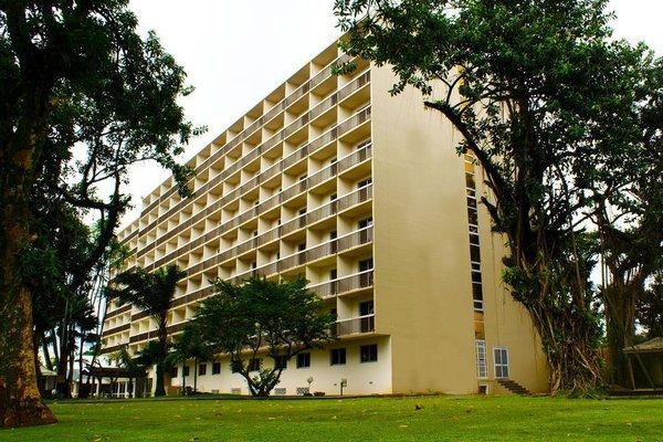 Hotel Sawa - фото 22