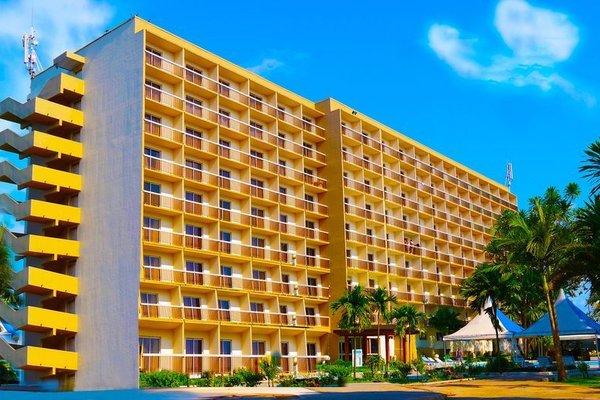 Hotel Sawa - фото 23