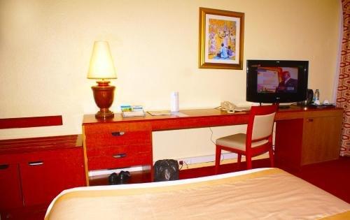 Hotel Sawa - фото 3