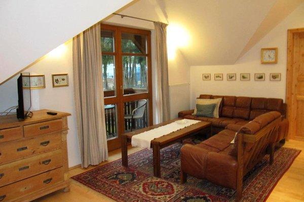 Ferienwohnung Landhaus Huhle - фото 13