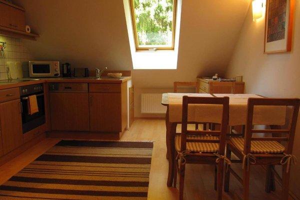 Ferienwohnung Landhaus Huhle - фото 1
