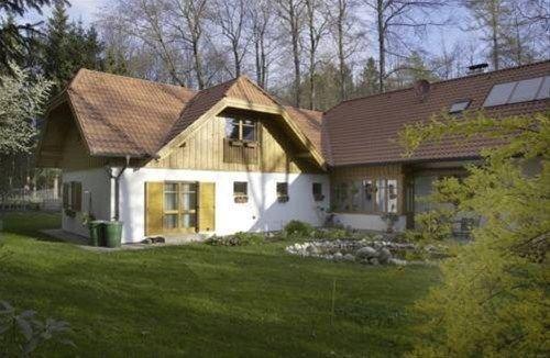 Ferienwohnung Landhaus Huhle - фото 10