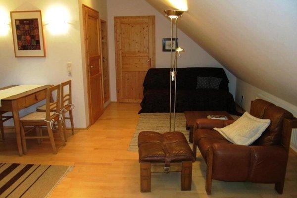Ferienwohnung Landhaus Huhle - фото 2