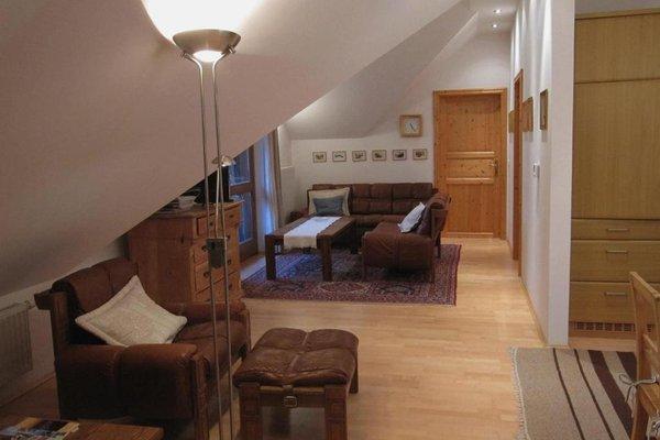 Ferienwohnung Landhaus Huhle - фото 5