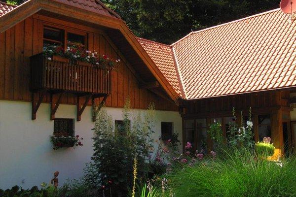 Ferienwohnung Landhaus Huhle - фото 8