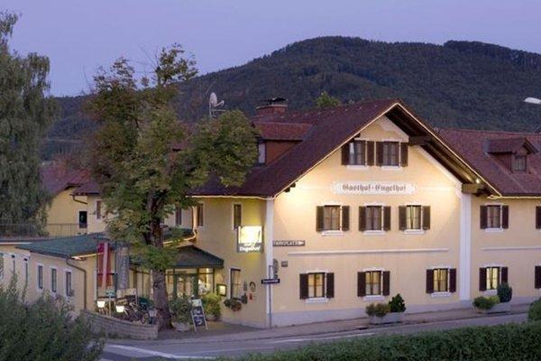 Gasthof Engelhof - фото 21