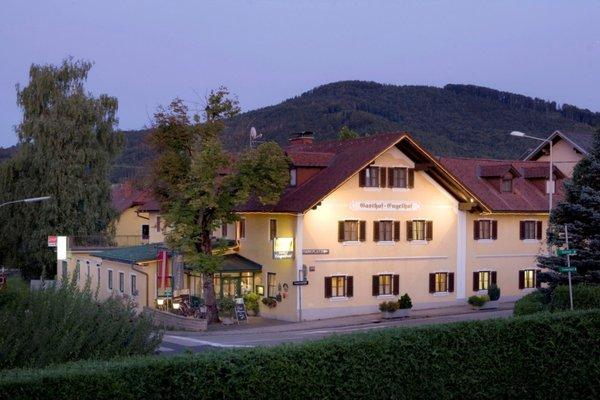 Gasthof Engelhof - фото 22