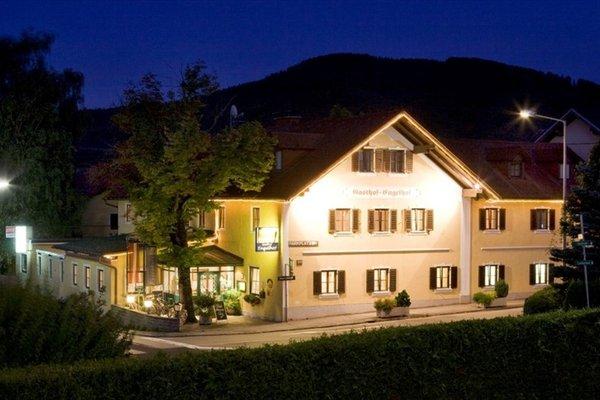 Gasthof Engelhof - фото 23