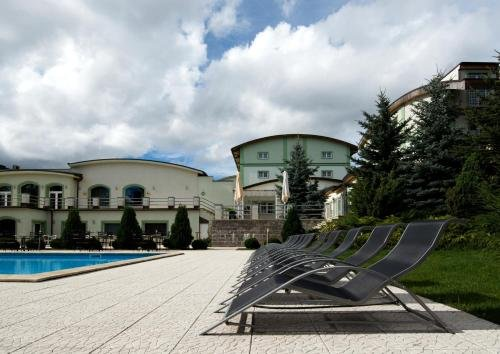 Parkhotel Plzen - фото 19