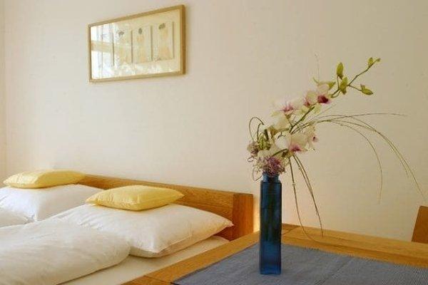 Hotel Hazuka - фото 1