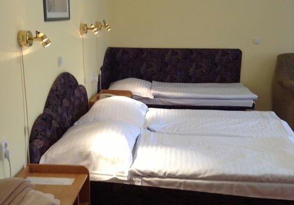 Hotel YORK - фото 3