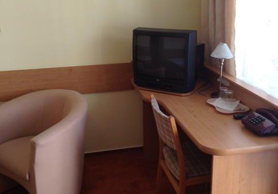 Hotel YORK - фото 4