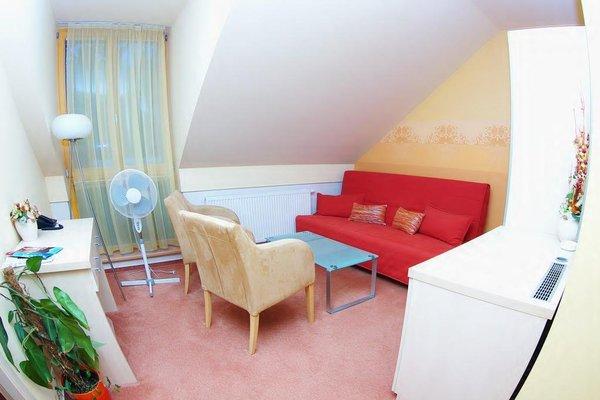 Hotel U Pramenu - фото 10