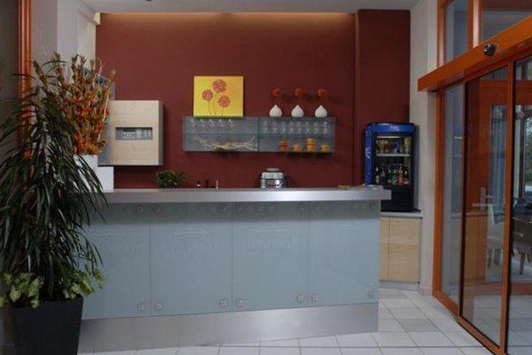 Hotel U Pramenu - фото 16