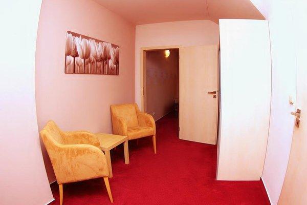 Hotel U Pramenu - фото 4