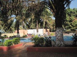 Azalai Hotel 24 de Setembro - фото 6